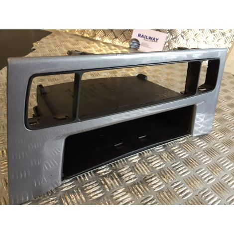 BMW 2008 5 SERIES E61 LCI STORAGE TRAY FRONT CENTRE CONSOLE DASH TRIM 9139391 9156029 B382 B360 *328