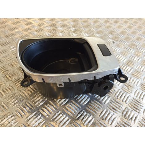 OEM BMW 2011 5 SERIES F10 520D CENTRE CONSOLE CUP HOLDER 9171561 B377 *365
