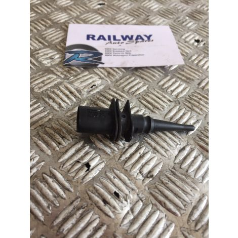BMW 2007 X5 E70 OUTSIDE TEMPERATURE SENSOR E90 E60 E87 F10 6936953 B354 *390