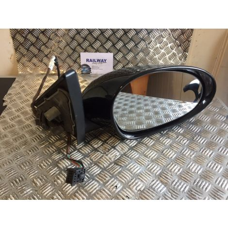 OEM BMW 2007 Z4 E85 DRIVER SIDE WING MIRROR RIGHT DOOR MIRROR Y246 *391