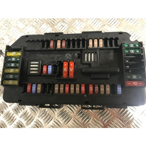 BMW 1 3 4 Series F20 F21 F30 F31 F32 Power Distribution Fuse Box Front 9337879 B117 *248