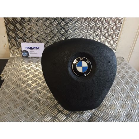 BMW 1 2 3 Series F20 F21 F30 Driver's Side Steering Wheel Airbag Module 6791330 B290 *362