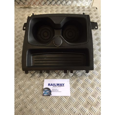 BMW 2012 1 SERIES F20 CENTRE CONSOLE CUP HOLDER DRINKS HOLDER 9207321 B159 *362