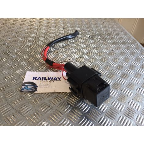 OEM BMW 1-8 SERIES X1-X7 Z4 MINI FAN MOTOR RELAY 4 PIN 9207913 B139