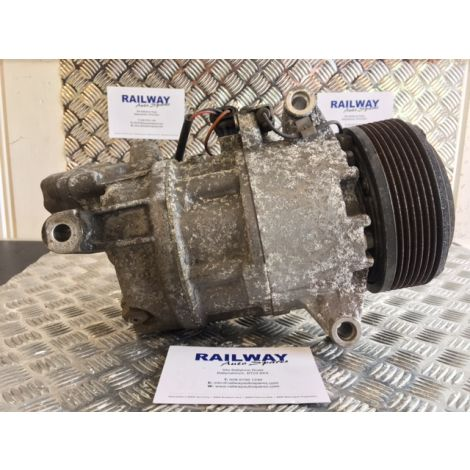 BMW Air Con Compressor 118i 120i 318i 320i N43 9182794 BMW E87 E90 1 3 series #33 *184