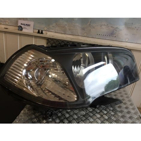 OEM BMW E83 2003-06 X3 RIGHT HEADLIGHT HEADLAMP FRONT LIGHT 3418418 #176