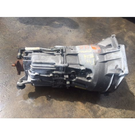 BMW 3 SERIES E46 1998-2003 320D 5 SPEED MANUAL GEARBOX ZF GEARBOX 1065401012 1065401045 G21