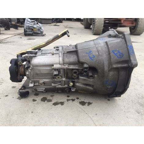 BMW 3 SERIES E46 1998-2003 318d 320d 5 SPEED MANUAL GEARBOX M47 204D1 S5D 280Z 23007503247 1069401052 G27 *276