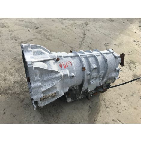 BMW E46 2000-2004 318i 318ti 318ci AUTO GEARBOX AUTOMATIC GEARBOX N42 7508717 24007508717 A5S 390R - XK G19A