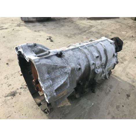 BMW E46 2000-2004 318i 318ti 318ci AUTO GEARBOX AUTOMATIC GEARBOX N42 7520870 24007520870 A5S 390R - XO G3A