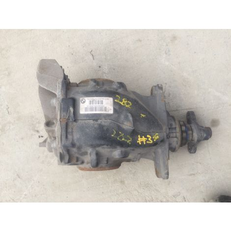BMW F20 F31 F30 1 3 SERIES 118d 120d REAR DIFF REAR DIFFERENTIAL 3.08 RATIO 7605591 33107605591 #37 *282