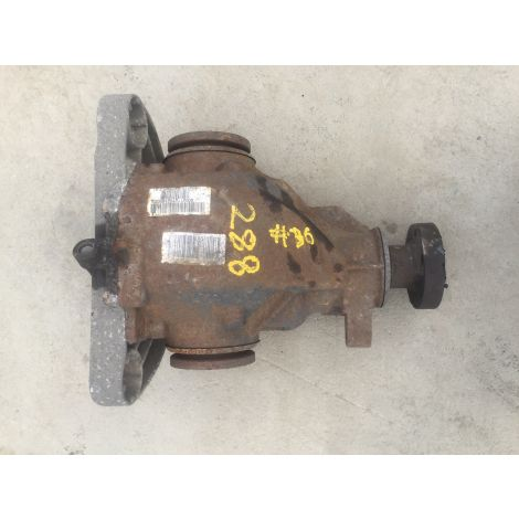 BMW 5 SERIES E39 98-03 530D REAR DIFF 2.81 RATIO DIFF DIFFERENTIAL E39 33101428575 1428575 #36
