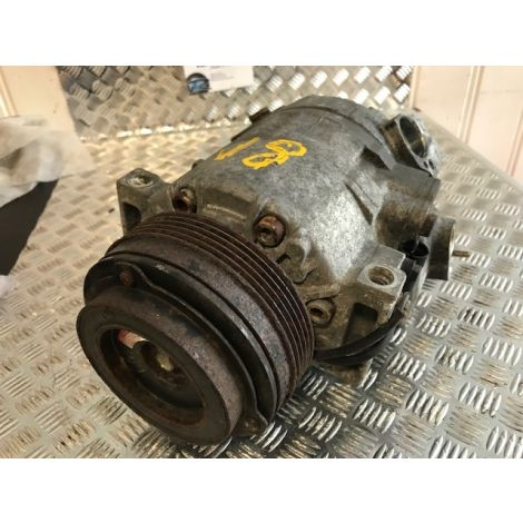 BMW E39 5 SERIES 1995-2003 535i 540i M5 AIR CONDITIONING COMPRESSOR PUMP A/C M62 S62 8377244 #47