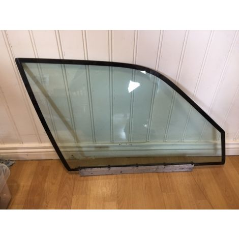 OEM BMW 1992 E32 730i SALOON DRIVERS WINDOW DOOR GLASS DOUBLE GLAZED *192