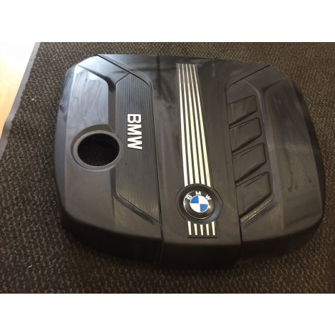 BMW F10 F11 2010-2013 520d ENGINE COVER N47N ENGINE ACOUSTIC COVER 7802847 #15 *293