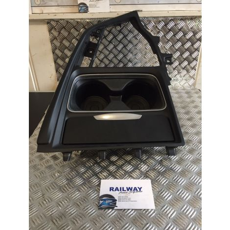 BMW 3 4 SERIES F30 F31 F32 F34 CENTRE CONSOLE TRIM TRAY CUP HOLDER DRINKS HOLDER 8219700 #171