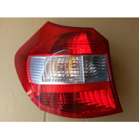 BMW E87 2003-2007 1 SERIES REAR LIGHT CLUSTER LEFT N/S REAR LAMP 6924501 #147 *187