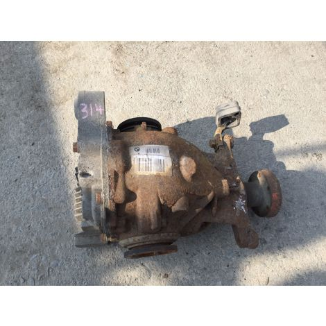 BMW 5 Series E60 2003-2005 520i AUTO REAR DIFFERENTIAL DIFF 3.73 RATIO 7516885 #66