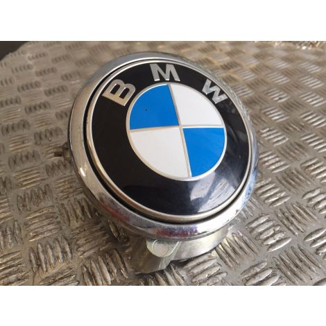 BMW 2010-2018 6 SERIES BOOT RELEASE SWITCH BOOT BADGE EMBLEM F06 F12 F13 7234707 B373