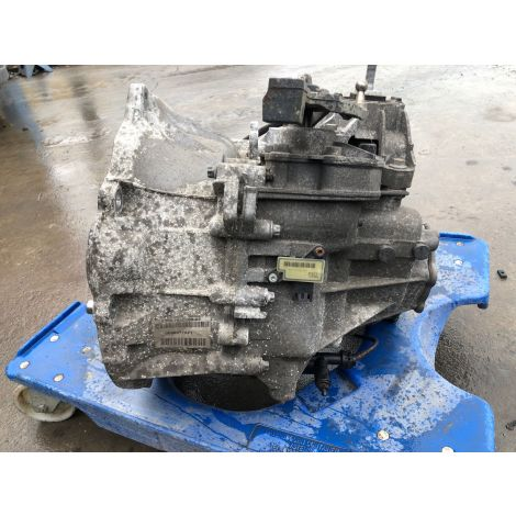 BMW MINI COOPER ONE R55 R56 R57 DIESEL MANUAL GEARBOX N47N 10-14 MINI 1.6d 7610160 GS6-53DG - API G42